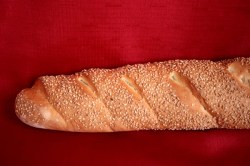 Seeded Large Bread